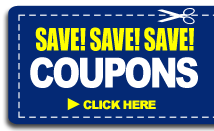 Coupons! SAVE!