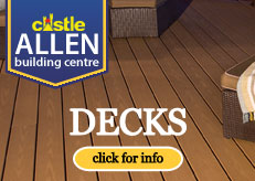 Allen Building Centre - DECKS