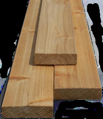 Cedar Flooring
